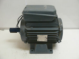 Us Electric B31jr60by012 Motor 5 Hp 3 Ph 1160 945 Rpm 380 480 346 415 Volt