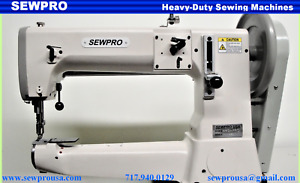 Sewpro 441 pro Sewing Machine For Leather