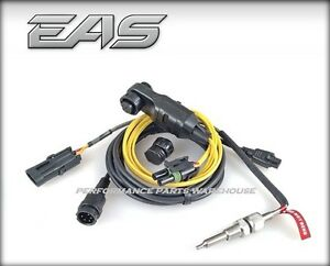 Edge Evolution Cs2 Cts2 Cs Cts Diesel Tuner Expandable Eas Egt Probe