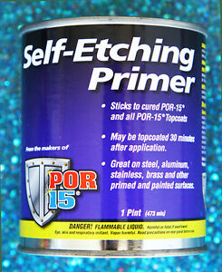 Por 15 41008 Self Etching Primer Sepp Pint