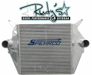 Spearco Intercooler For 2003 2007 Ford Powerstroke 6 0l Super Duty Excursion 6 0