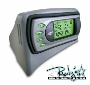 Edge Evolution Diesel Tuner 03 04 Ford Powerstroke 6 0l 6 0 Diesel 15002