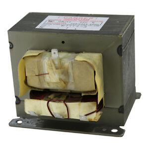 Transformer High Voltage 208 240v 60hz 441778