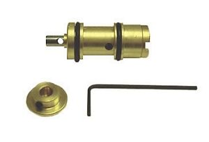 3 Way Control Valve 182317 For Coats Tire Changer