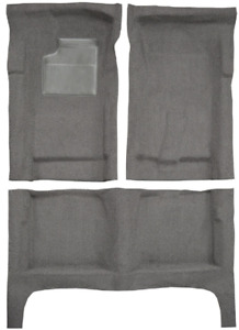 New Acc 68 69 Ford Thunderbird 2 Door W Console Carpet Made In Usa