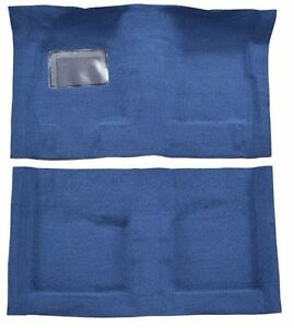 New Acc 67 73 Dodge Dart 2 Door Automatic Molded Carpet Made In Usa