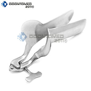 Odm Collin Vaginal Speculum Large Gynecology Instruments