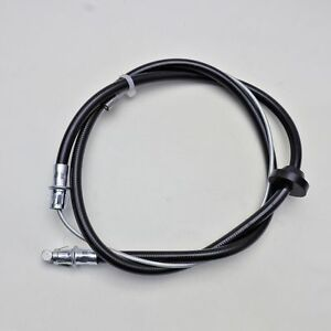 Bruin Brake Cable 95221 Front Chevy Gmc Fits 96 05 Astro Van Made In Usa