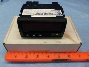 New Simpson H235 1 0450 1 0 Panel Meter Modified By Ram Meter Industrial Tools
