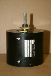 Potentiometer 100k Ohm 15 Turn B Series Beckman Helipot