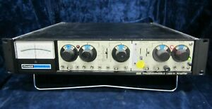 Ithaco Dynatrac 399 Programmable Lock in Amplifier W Options