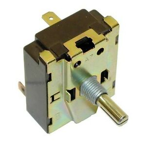 Rotary Switch 20a 480v For Toastmaster Southbend Broiler 4143 Oven Range 421372