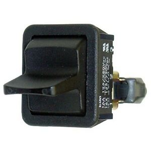 High low Rocker toggle Switch 16a 125 250v Spst For Vita mix Blender 421494