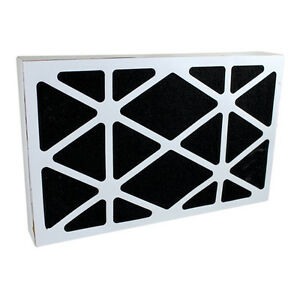 Filter Fiberglass 15 1 2 X 24 1 2 For Barbecue King Ventless Hood Fh 28 851349