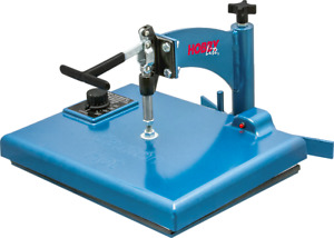 Hix Heat Press Hobby Lite Hl 912 9 x12 Made In Usa Built To Last