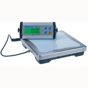Adam Equipment Cpwplus 6 Industrial Scale 13 X 0 005 Lb