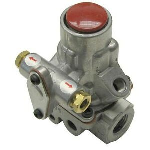 Oven Safety Valve 3 8 Fpt For Imperial Oven Irh Montague Pizza 13p 1 115a 541111