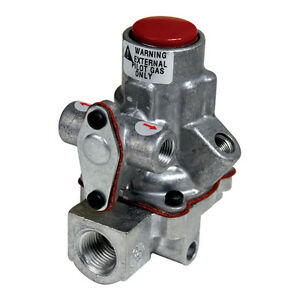 Pilot Safety Valve 3 8 Fpt For Vulcan Hart wolf Oven Chss Gh F Fs Baso 541036
