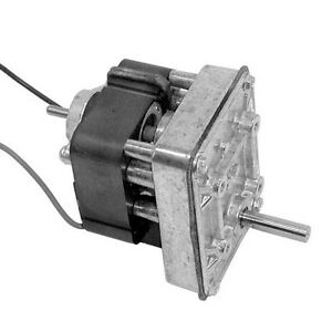 Drive Motor 115v1p 5 5rpm 24amp For Belleco Toaster Holman Broiler 1200 681028