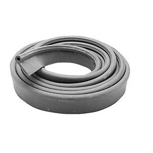 Door Gasket 10 Ft 120 5 Rubber C type For Alto shaam Cook Hold Ovens 321199