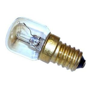 Oven Bulb For Cadco Part model Ve032 381218