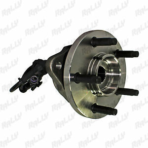 240 515052 Front Wheel Hub Bearing Ford Explorer Ranger Mazda B4000 Mercury