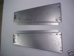Farmall Cub Hood Extensions Rh And Lh New