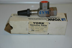 New York Controls 022 06359 000 Desc Angle Stop Valve 1 Scr Seal