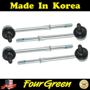 Ssangyong Actyon Kyron Stabilizer Link Car Parts Oem 4475005002 x4