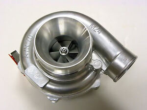 Huge T70 Turbo Turbocharger Compressor V Band 500hp Capable T3 Flange Universal