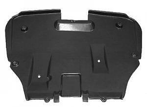 Fits 2003 2008 Mazda6 Front Bumper Lower Under Engine Splash Shield Cover