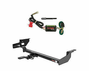 Curt Class 2 Trailer Hitch W ball Mount Wiring For Subaru Forester
