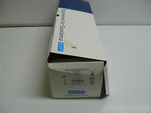 New Biohit 790101 F Safetyspace Filter Tip Single Tray 120 Ul Pre Sterilized