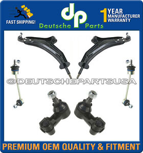 Land Rover Freelander 2 5 1 8 2 0 Control Arm Ball Joint Kit 2002 2003 2004 2005