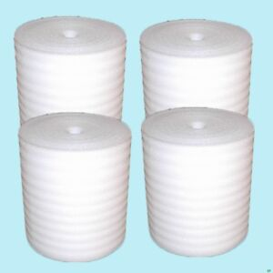 1 32 Foam Wrap 1000 Ft Roll Free Shipping Moving Packing Cushion Micro Wrapping