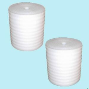 1 32 Foam Wrap 500 Ft Free Shipping Moving Packing Cushion Micro Supplies Roll