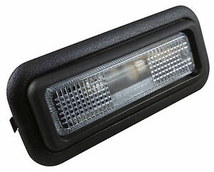Universal 12v Auto Courtesy Flip Light