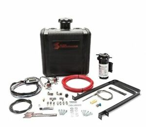 Snow Performance Diesel Stage 3 Boost Cooler Water Meth Kit Chevy Gmc Duramax