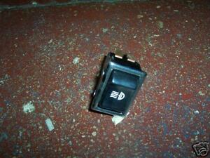 Alfa Montreal Pantera Panel Light Fog Switch