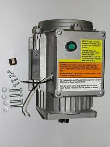 Global Hydraulic Systems Ghs Automobile Lift Replacement Power Unit Motor