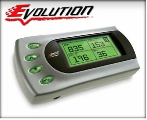 Edge 15003 Evolution Programmer For 2005 2007 Ford F 250 F 350 Powerstroke 6 0l