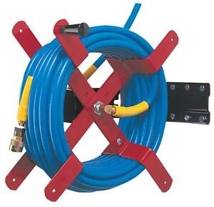Lisle 50350 Side Winder Air Hose Reel