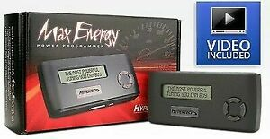 Hypertech 42501 Max Energy Tuner For Ford Cars trucks Gas diesel Engines