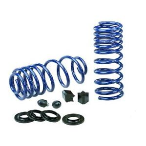 Hotchkis 1922 Sport Front Rear Coil Springs For 91 96 Chevy Impala Caprice