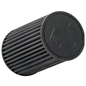 Aem 21 2059bf Dryflow Universal Round Air Filter 6 base Od 5 125 top Od 9 188 h