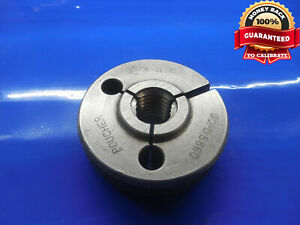 5 8 11 Nc Thread Ring Gage 6250 Go Only P d 5660 Inspection Tooling Tools
