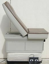 Midmark 405 Power Exam Table W foot Control Free Shipping To Chicagoland