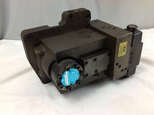 Nippon Index Motor W Kyb Solenoids 6pd 2alo lo us 30 8l009 Cnc Working