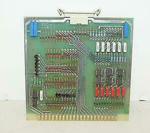 Engel Egd Ad82 1 Card 8225