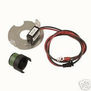 Clark Forklift Pertronix Ignitor Kit Parts 4 Cylinder